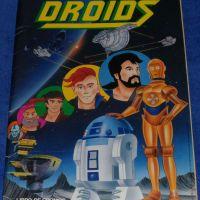 Star Wars: Droids, una serie mítica
