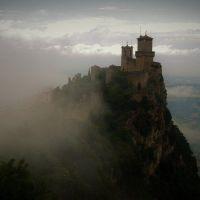 El Castillo de Zafra escenario de la Torre de la Alegría