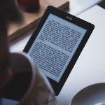 El mercado del eBook en español para 2020 y 2021