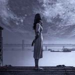 Sael, la misteriosa chica protagonista de Leyendas del Sol Negro