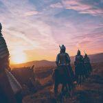 El Vigía de la Mazmorra; Entra en los reinos malditos