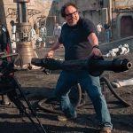 Jon Favreau dice que el gran cameo del final de temporada de The Mandalorian no estaba planeado originalmente