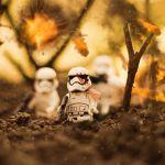 Un tweet marcó el final del rodaje de Star Wars Episodio IX