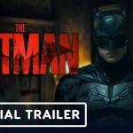 El tráiler de Batman ofrece un primer vistazo al Caballero Oscuro de Robert Pattinson