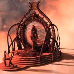 Jaffa, los siervos y guardia de los Goa'uld