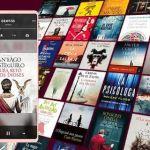 Storytel;  servicio de streaming de audiolibros, e-books y pódcast