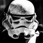 Star Wars SC 38 Reimagined de FXitinPost
