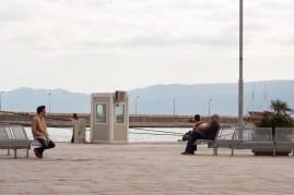 20/5, 17.30: Karolina Riječka Pier