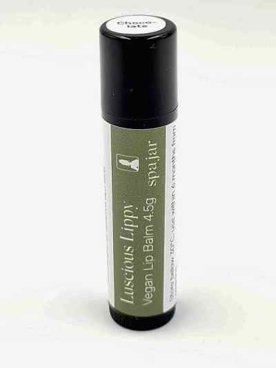 spajar skincare Luscious Lippy - Natural Vegan Lip Balm