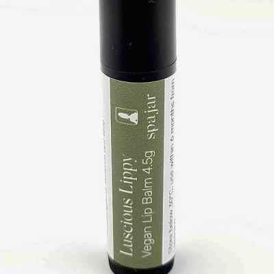 Luscious Lippy – Natural Vegan Lip Balm
