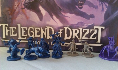 The Legend of Drizzt