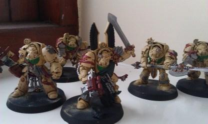 Hobby Progress 10