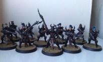 Dark Eldar showcase