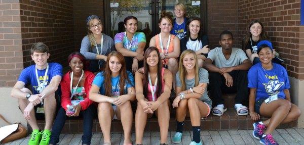 High School Students - Spalding University