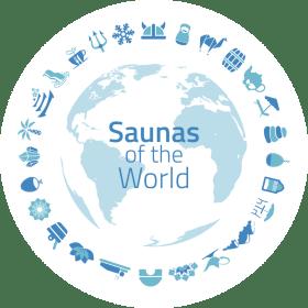 Circle Saunas of the World@2x