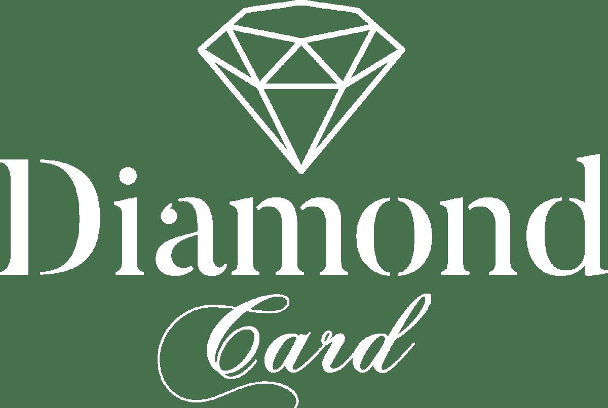 Diamond Card