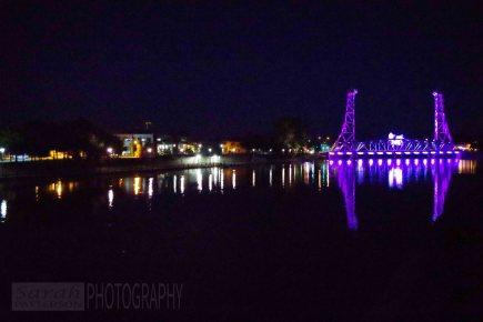 Main St Bridge, Welland - Making A Life