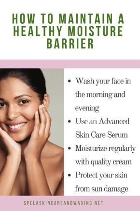 Skin Barrier Repair