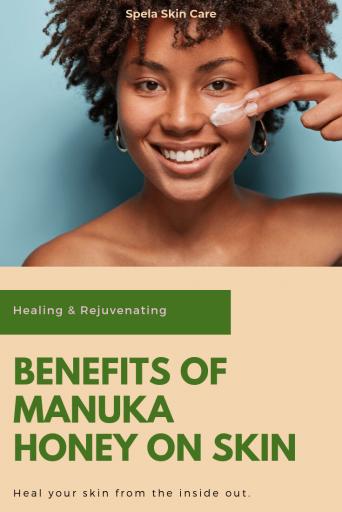 Manuka Cream Benefits for Face