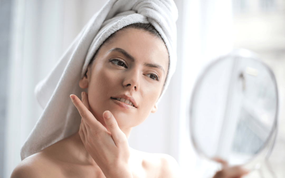 The 5 Skin Types Plus Skincare Tips