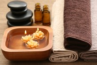 Hot Stone Therapy Burlington Vermont