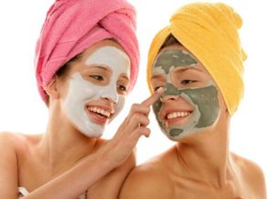 Mascaras faciales según el tipo de piel