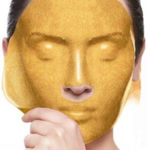 Promo Mascara al ORO