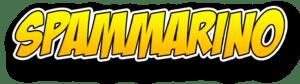 Spammarino Logo