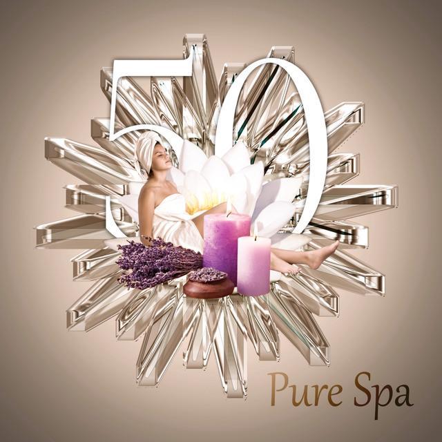 Pure SPA 50