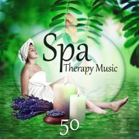 Spa Therapy Music 50 – Sound Therapy, New Age for Massage & Relaxation, Reiki, Healing Nature Sounds by Spa Music Paradise