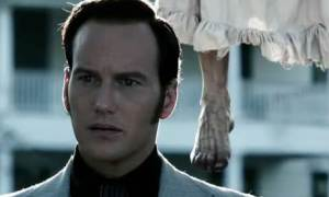 Still 6 from The Conjuring