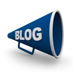 Cum să creezi un blog