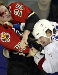 hockey-fight