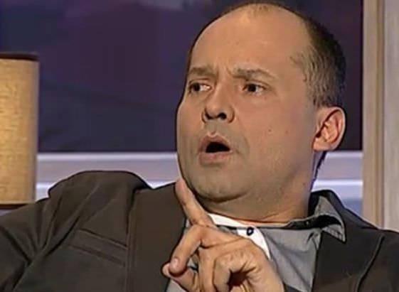 Radu Banciu a prezis rezultatul referendumului | Românica ...  |Radu Banciu
