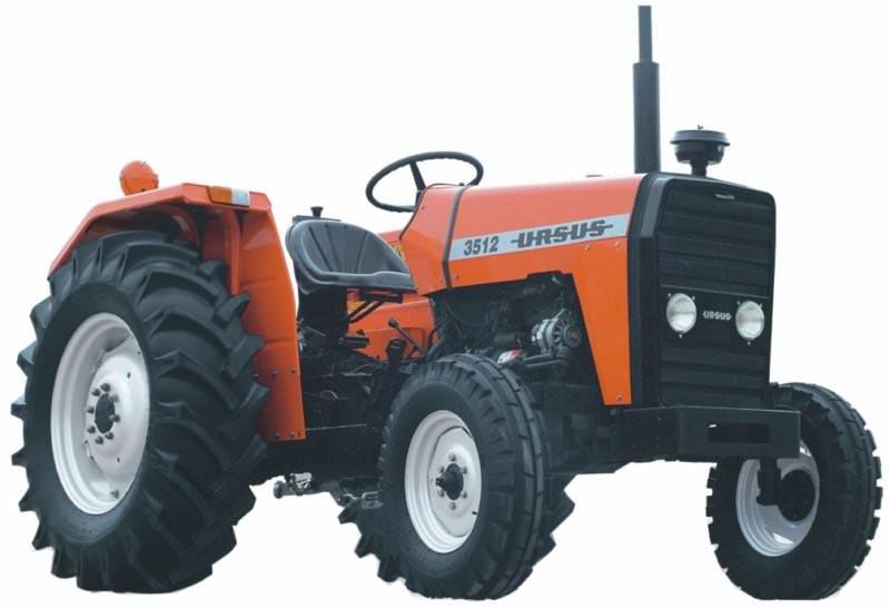 URSUS_3512_Tractor