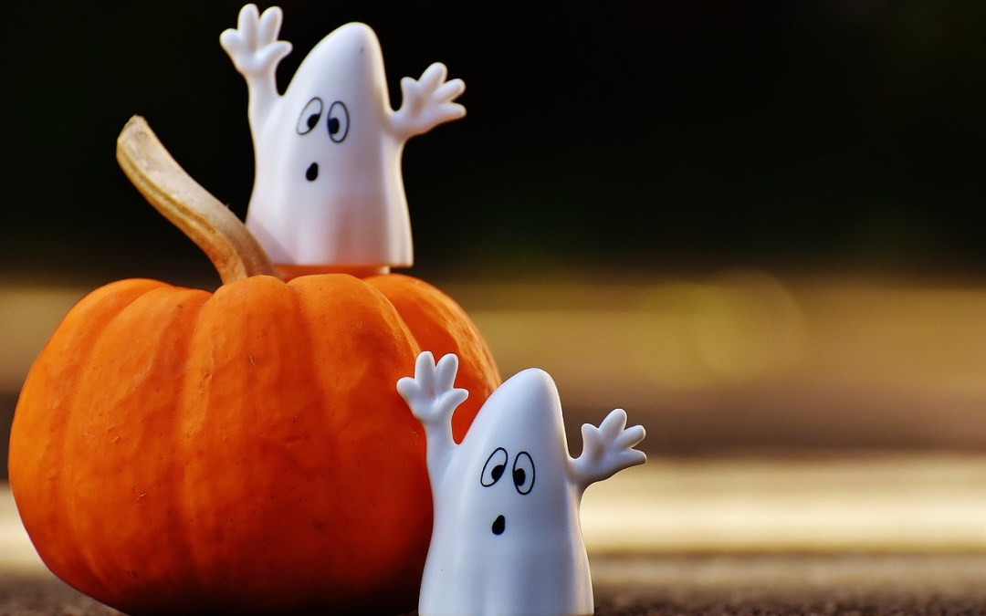 Halloween Idioms – Vídeo en vivo