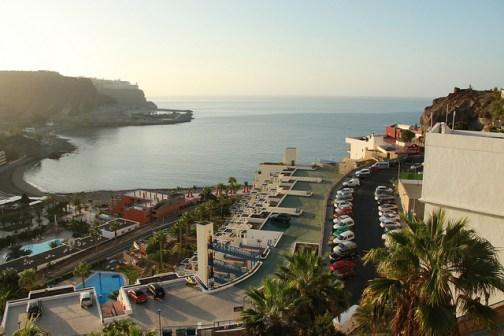 Foto av Playa del Cura: Cristian Bortes, rettighetene tilhører fotografen.