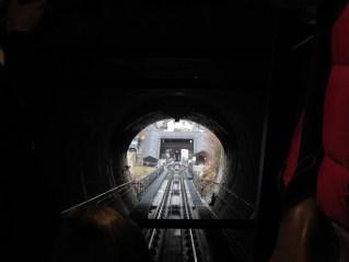 FestungsBahn / Funicular