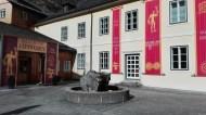 Museo de hallstatt (que, por cierto, cierra los martes)