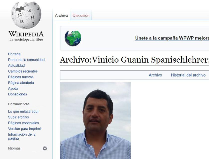 Vinicio Guanin