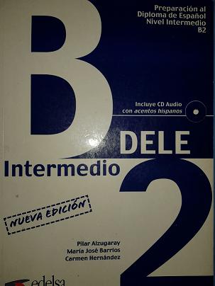 Spanisch Dele