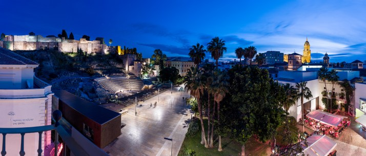Spanischkurse in Malaga