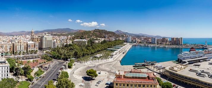 Spanischschulen in Malaga