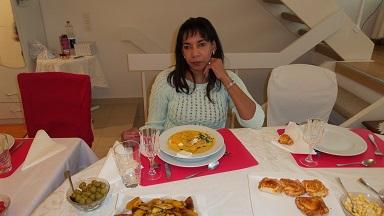 Dialog Spanisch im Restaurant