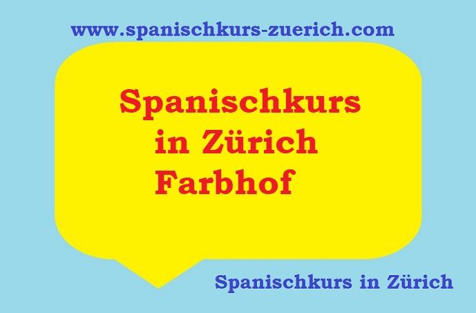 Spanisch Unterricht in Farbhof