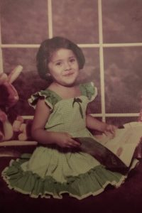 yesenia.childpic