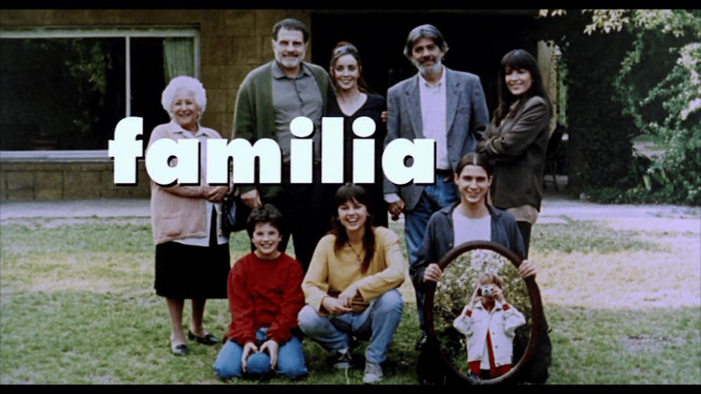 A Family That Is Not A Family: Familia (Fernando León de Aranoa, 1996) (1/5)