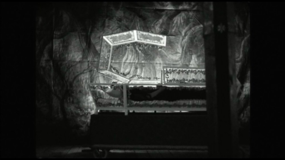 Silencing Snow White: Blancanieves (Berger, 2012) (BAFTSS 3rd Annual Conference 2015) (2/3)