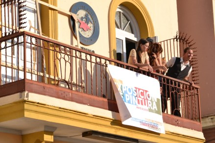 Fusina des Artistas, Habana
