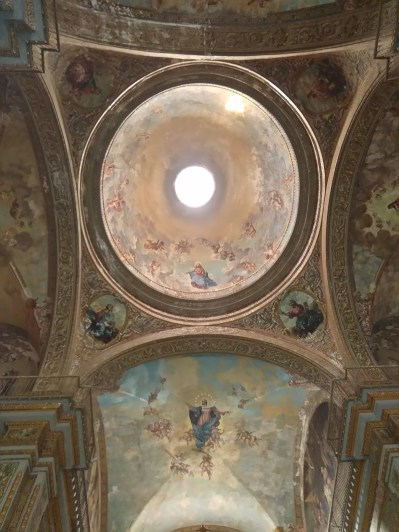 Mercedes Church_OldHavana_Cuba